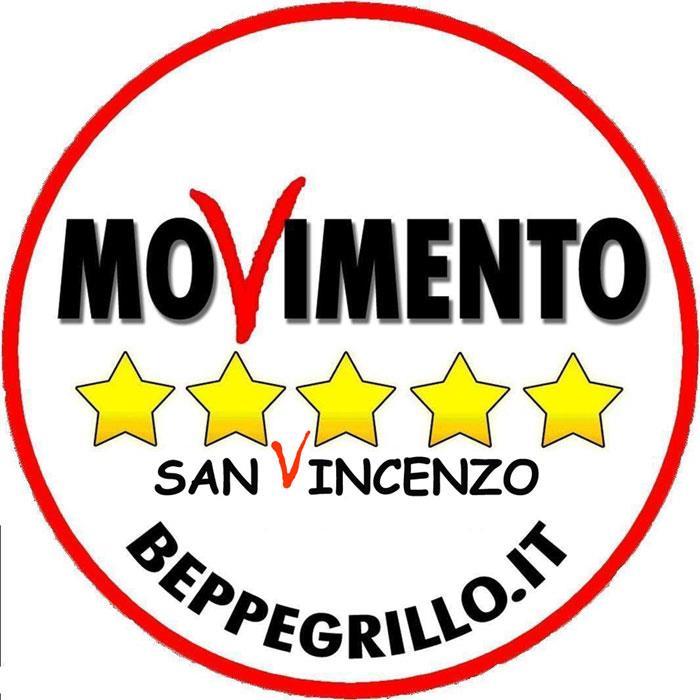 M5S SanVincenzo
