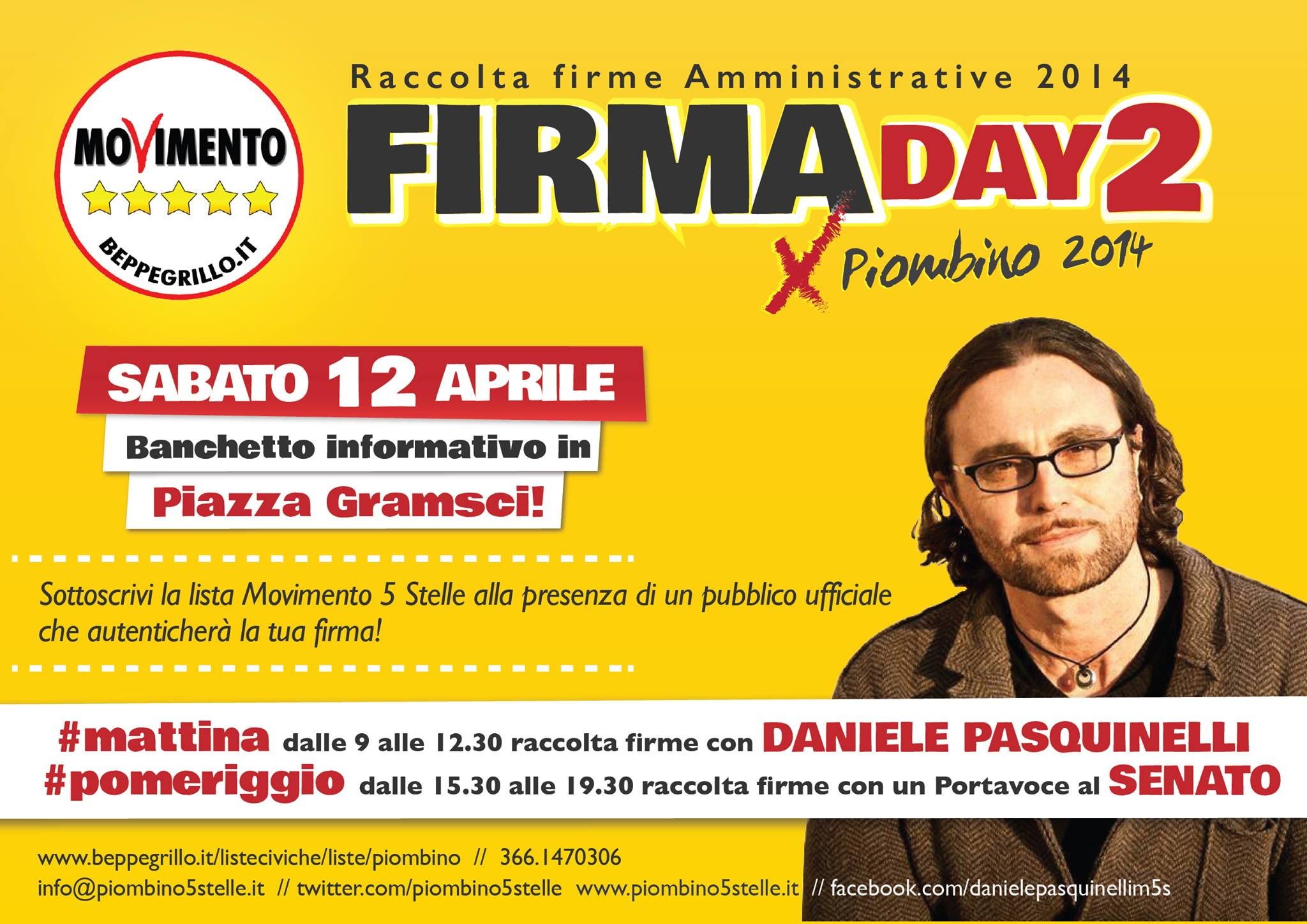 Firma day 2